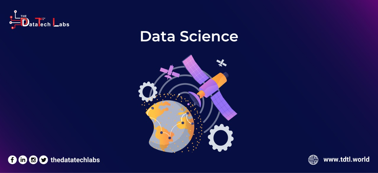 Data Science blog by Dr Amit Andre